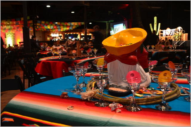 Mexican Parties Services Fiesta Party Services Theme