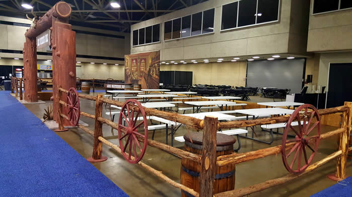 Western Props Decor Western Party Props Western