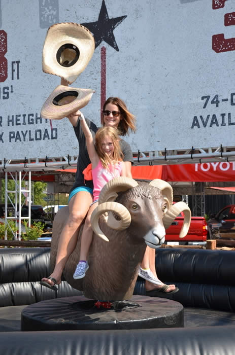 MECHANICAL BULL- MECHANICAL BULL RENTAL - RENT A MECHANICAL BULL