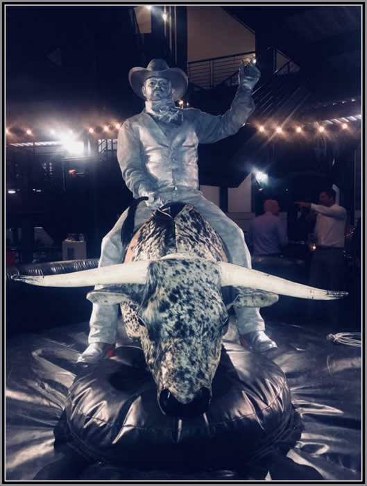 Mechanical Bull Mechanical Bull Rental Rent A